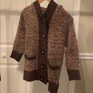 Lily McNeal Cardigan (xs)